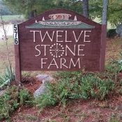 Twelve Stone Farm ~ Horse Sanctuary and Rustic Events Facility