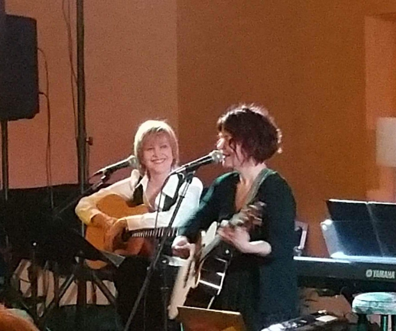 The Daffodils ~ Singer-Songwriter Contemporary Folk