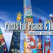Posts for Peace & Justice ~ Creative Voices for Change